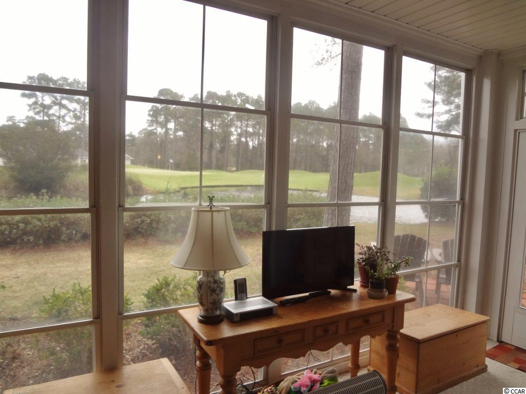 This 2 bedroom condo at  Sea Trail - Sunset Beach, NC is currently for sale