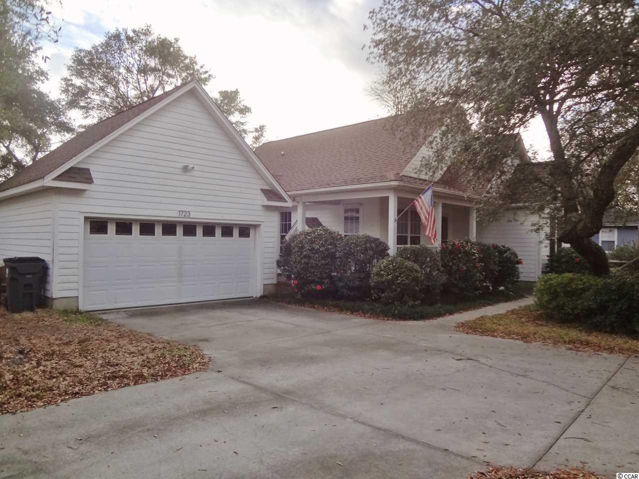 1723 Lake Tree SW Drive, Ocean Isle Beach, NC 28469