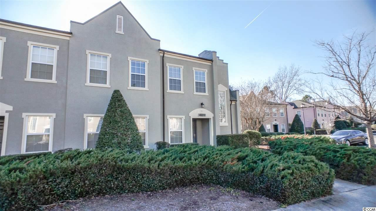 MLS#:1702534 Low-Rise 2-3 Stories 4552-B Girvan Drive