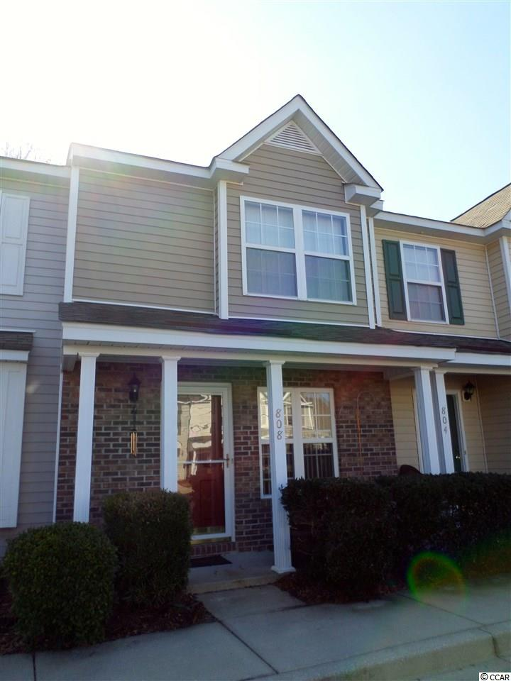WYNBROOKE TWNHM - Townhomes 808 Wilshire Lane Murrells Inlet