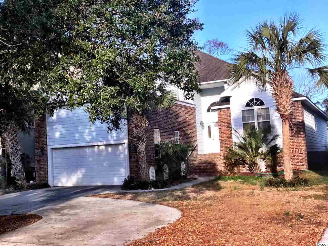 104 Waterway Crossing Ct., Little River, SC 29566