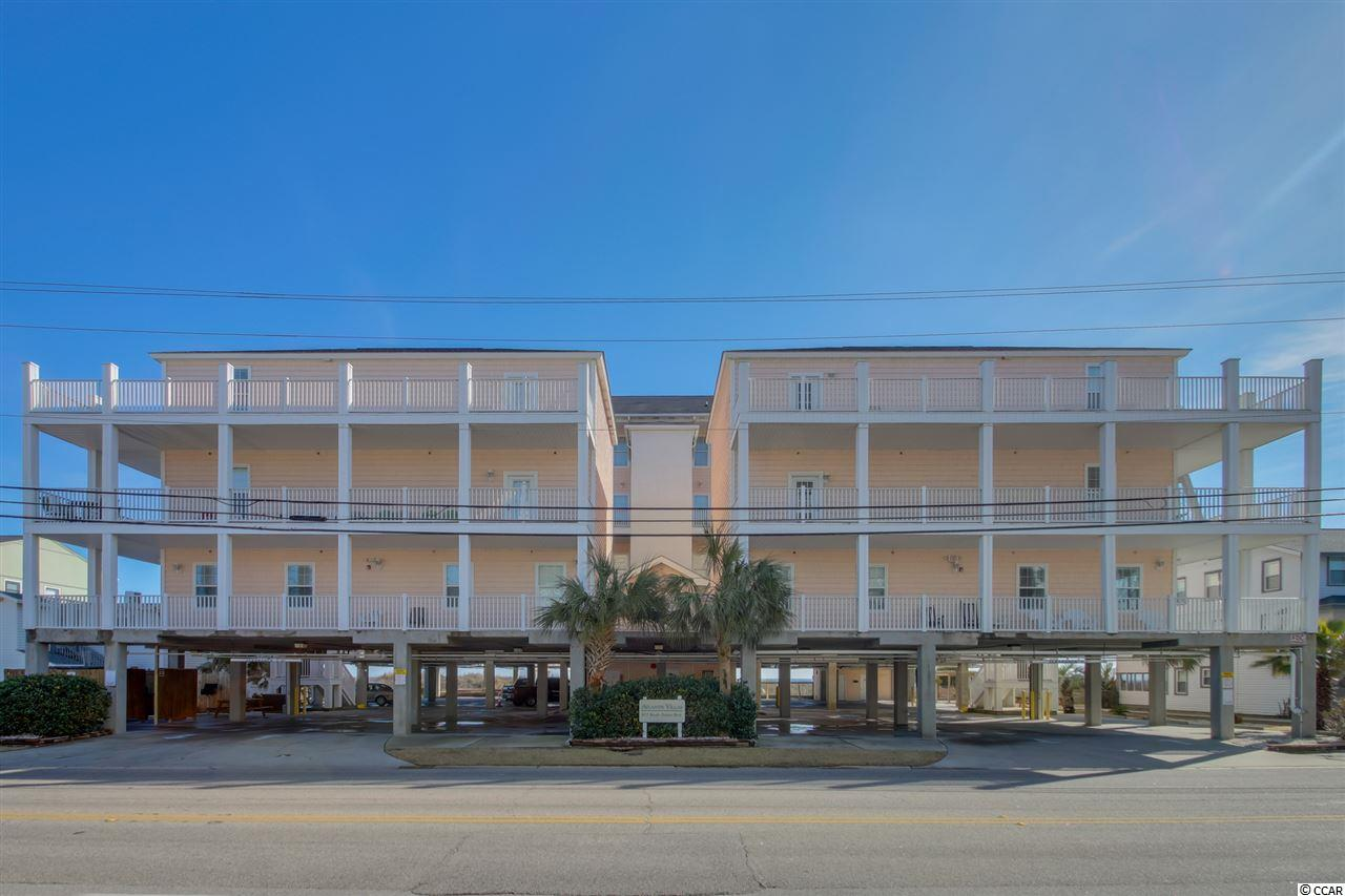 Condo MLS:1702554 Atlantis Villas  817 S Ocean Boulevard North Myrtle Beach SC