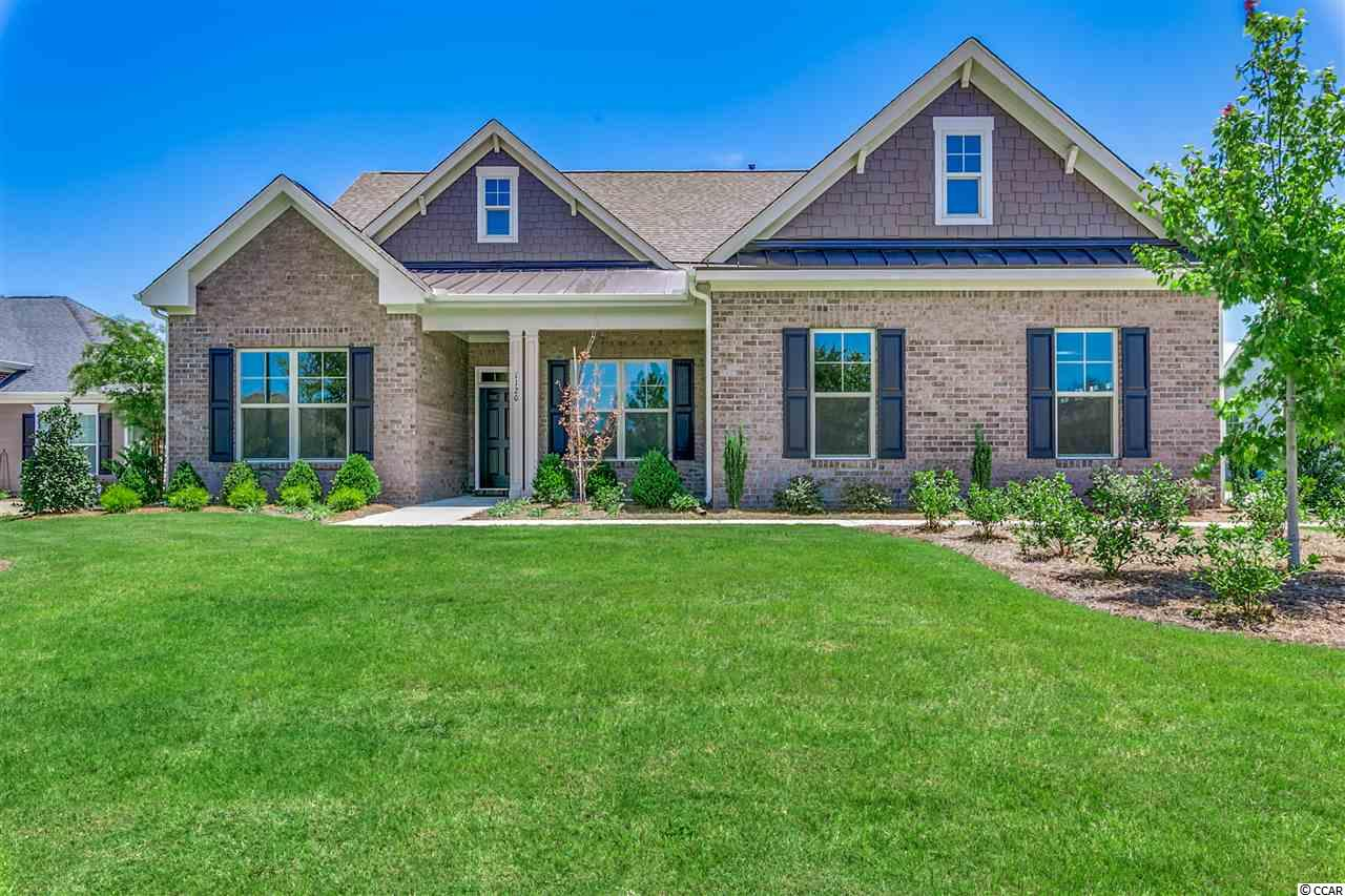 1120 Glossy Ibis Drive, Conway, SC 29526