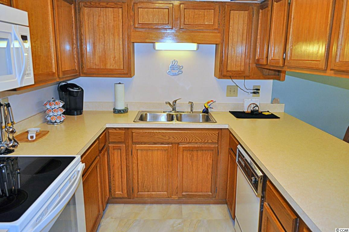 Heron Pond condo for sale in Myrtle Beach, SC