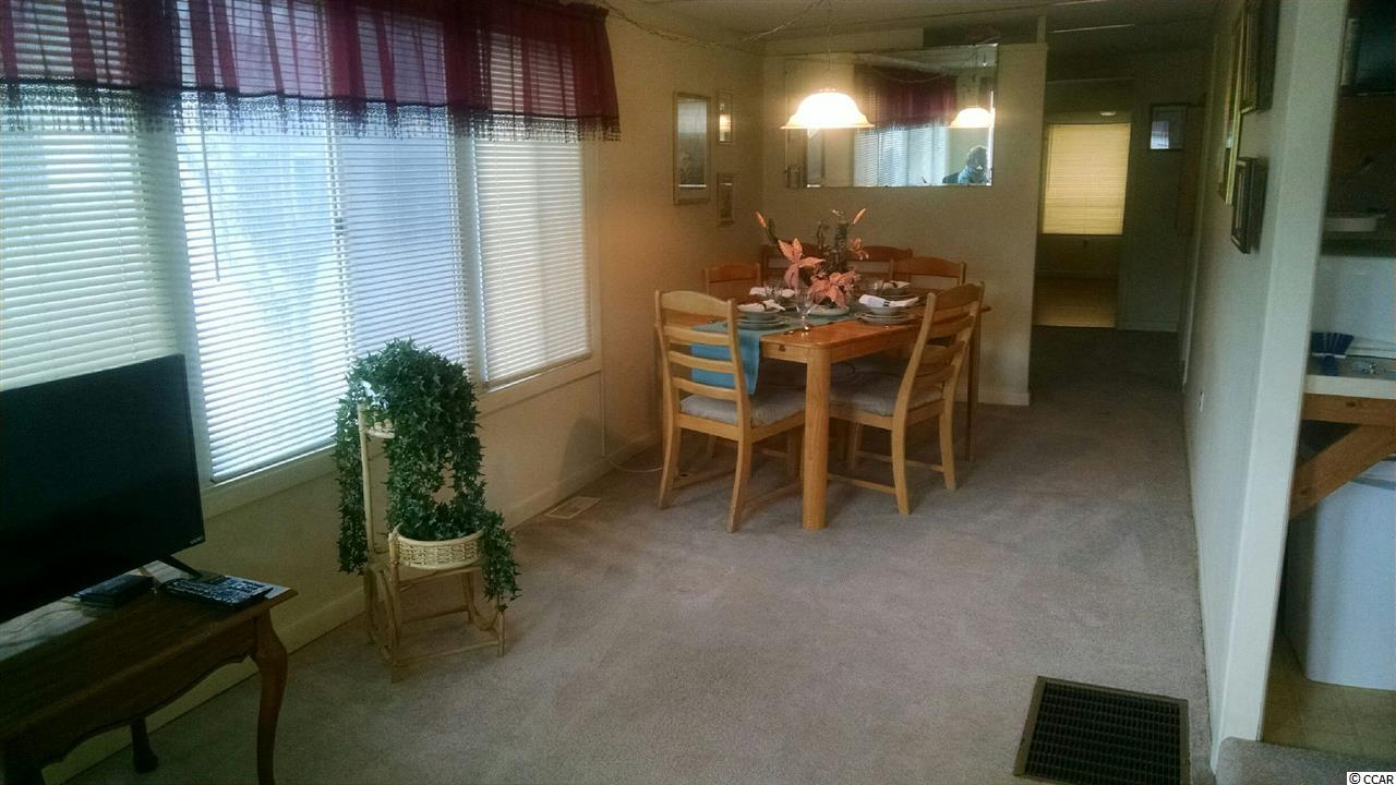 Myrtle Beach RV Resort house at 5400 Little River Neck Road for sale. 1702578