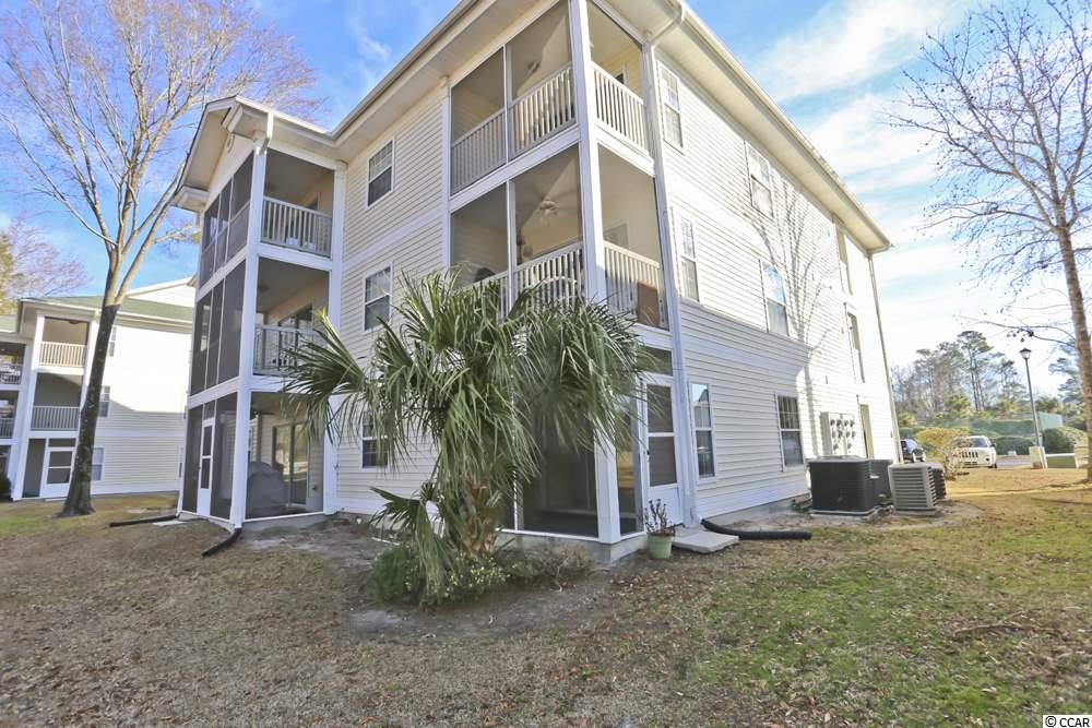 Condo For Sale At River Oaks Condos In Myrtle Beach South Carolina Unit Listing Mls Number 1702581