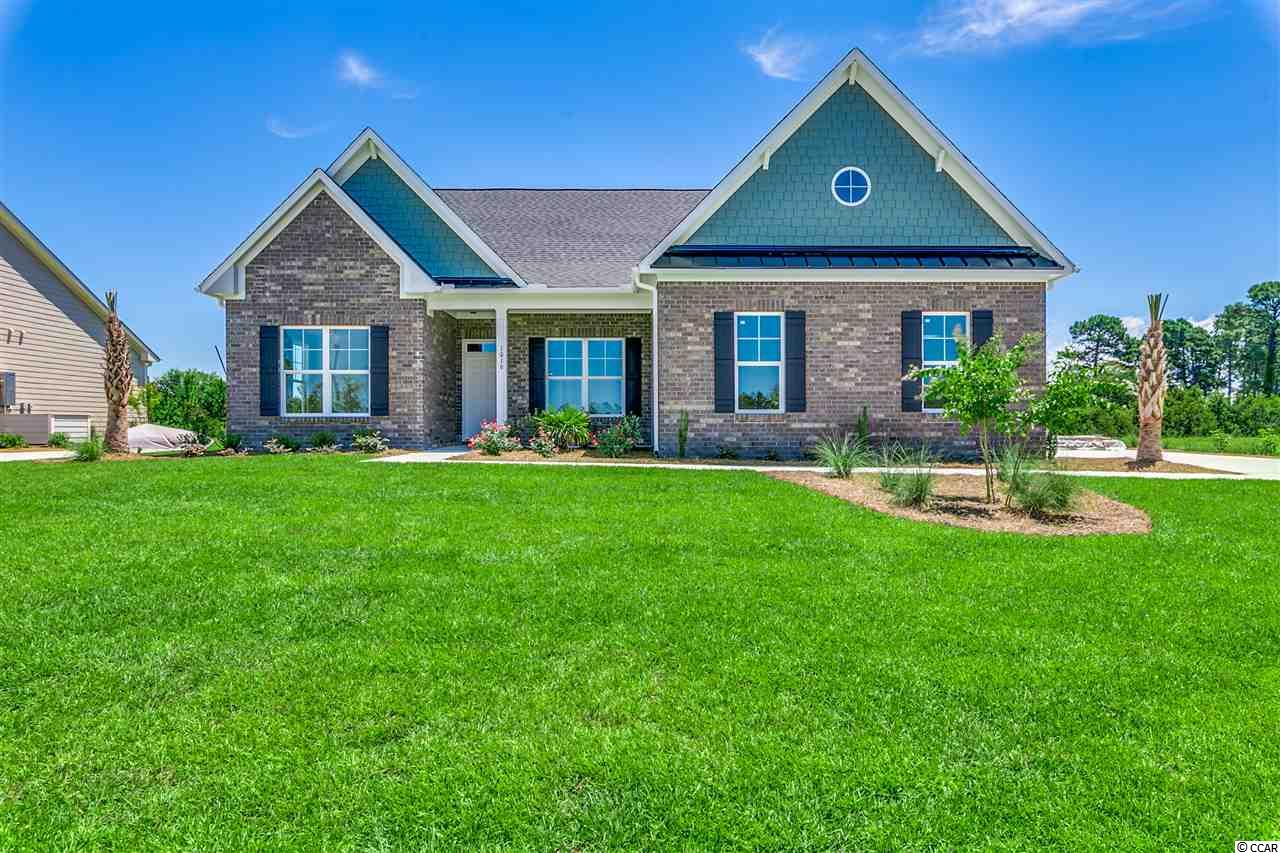 1016 Glossy Ibis Drive, Conway, SC 29526