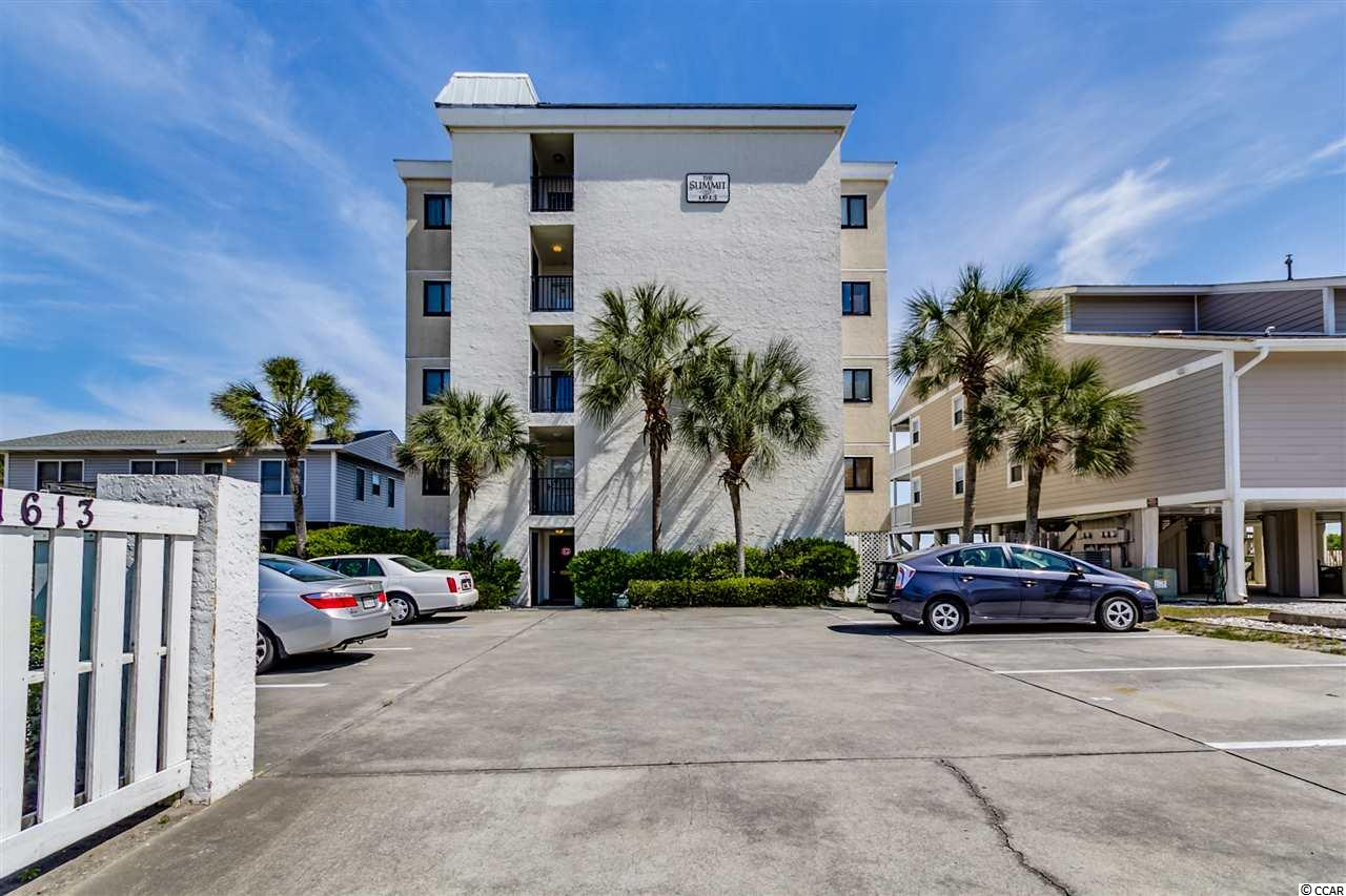 Condo MLS:1702597 SUMMIT, THE - SURFSIDE BEACH  1613 S Ocean Blvd Surfside Beach SC