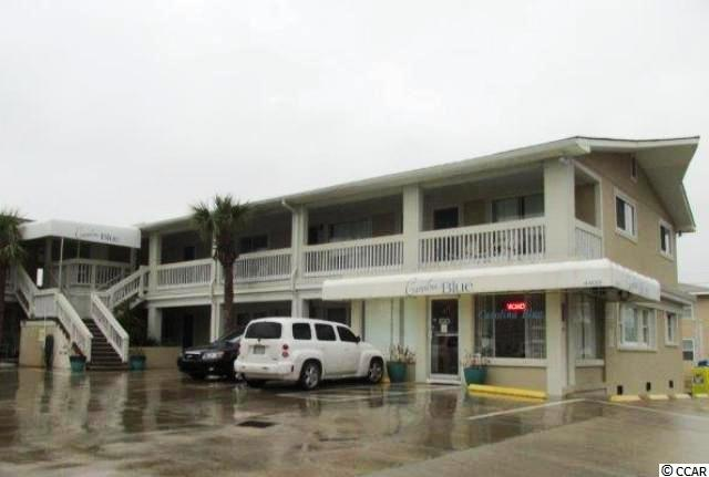 CONDO MLS:1702605 Carolina Blue  4409 N Ocean Boulevard North Myrtle Beach SC
