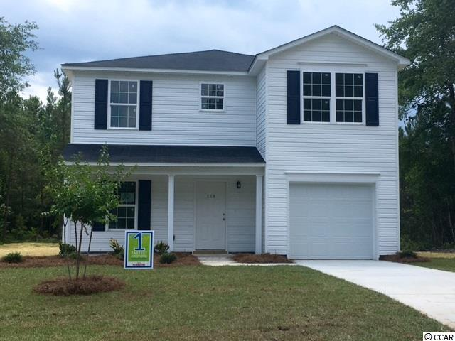138 Winding Path, Loris, SC 29569