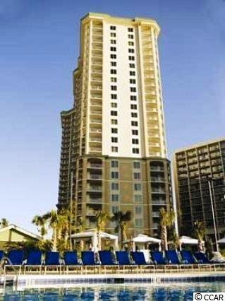 MLS#:1702621 Hi-Rise 7+ Stories 9994 Beach Club Dr