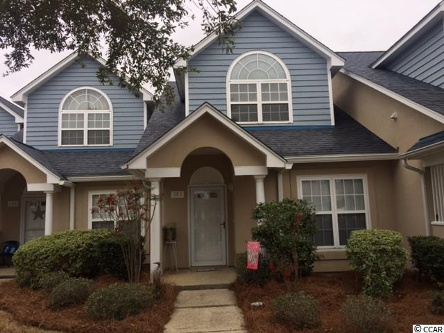 CONDO MLS:1702659 Lightkeepers Village  4758 Lightkeepers way Little River SC