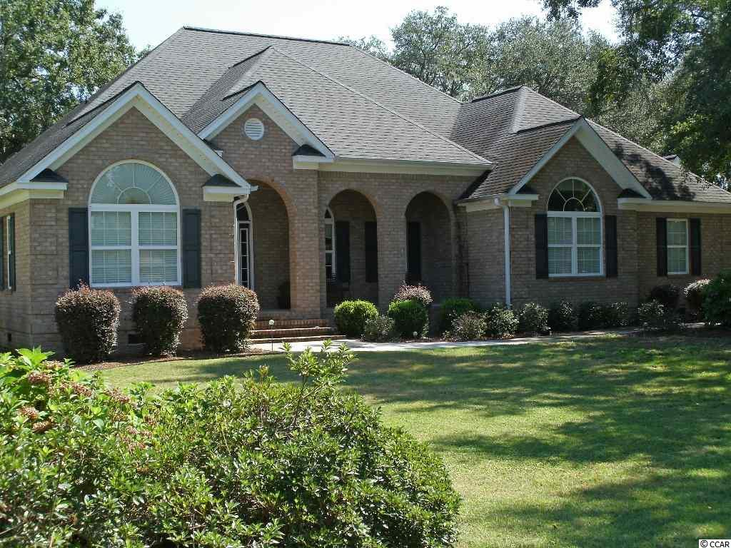 Detached MLS:1702697   228 Heston Point Dr. Pawleys Island SC