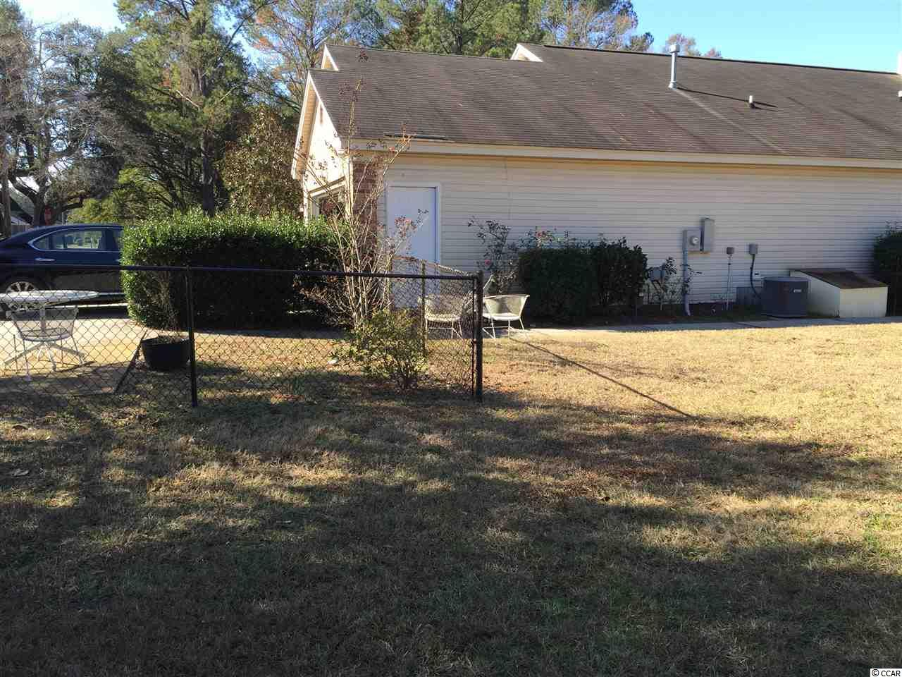View this 3 bedroom house for sale at  Country Club Estates in Georgetown, SC