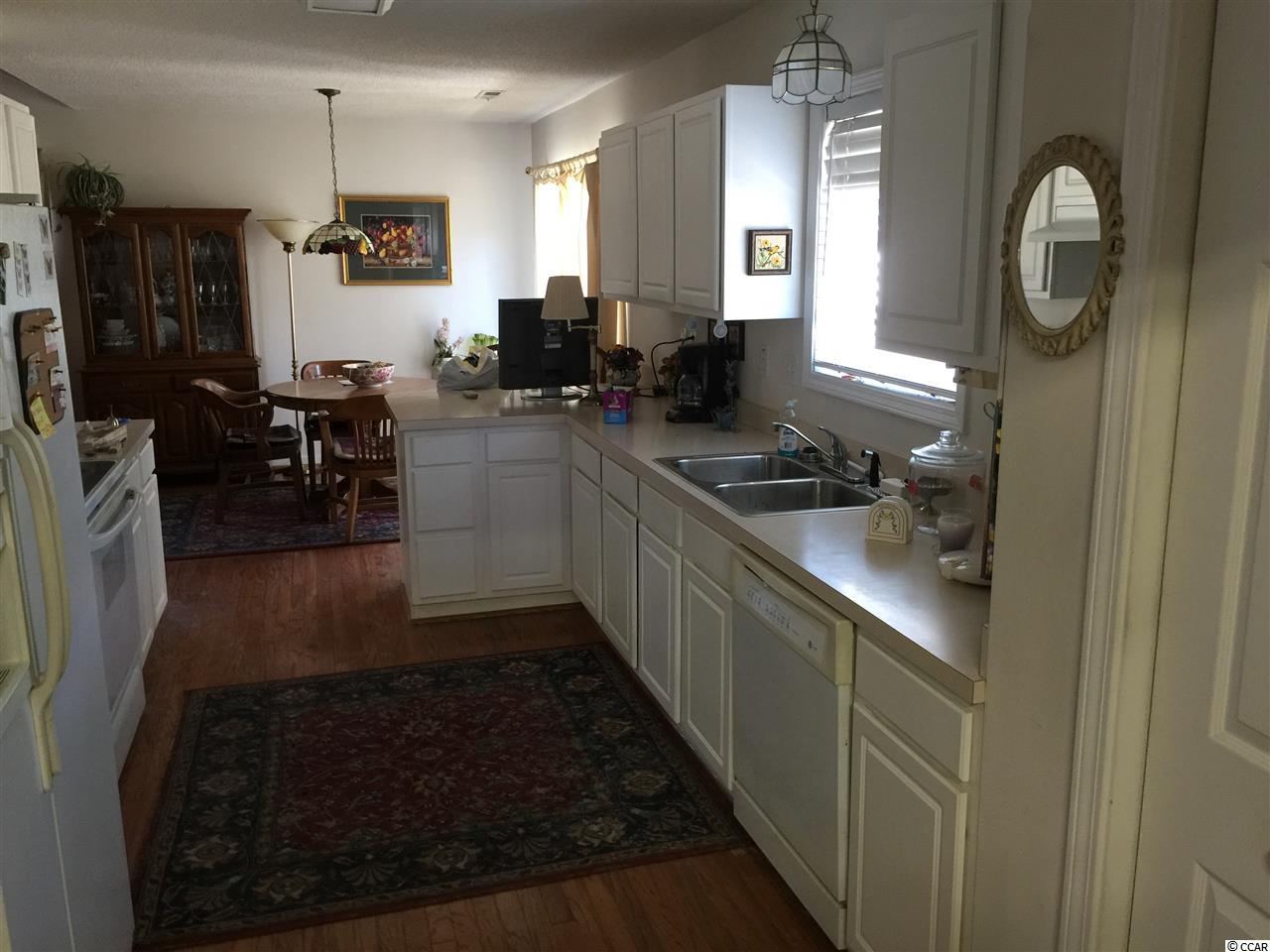 Another property at  Country Club Estates offered by Georgetown real estate agent