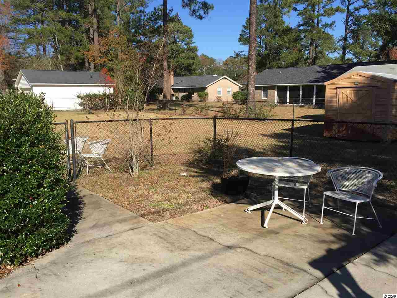 house for sale at  Country Club Estates at 1000 Mahan Georgetown, SC