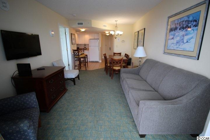 This property available at the  Holida Sands South in Myrtle Beach – Real Estate