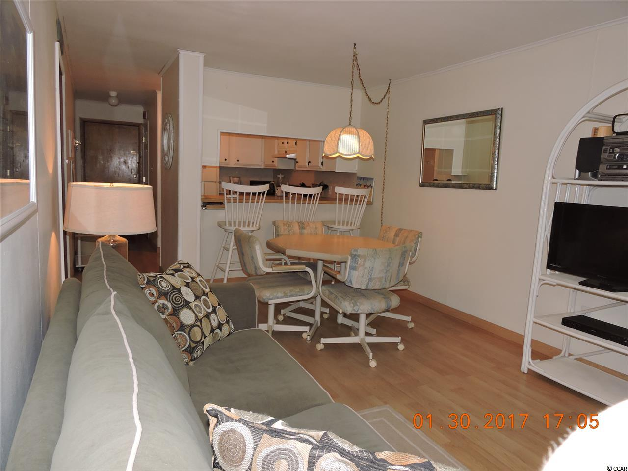 condo for sale at  OCEAN PIER I for $149,900