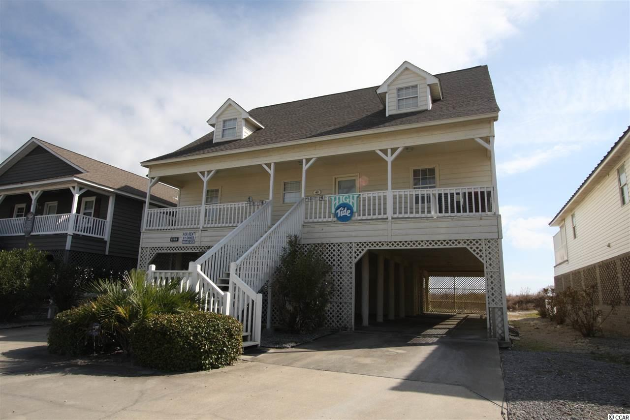5108 N Ocean Blvd., North Myrtle Beach, SC 29582