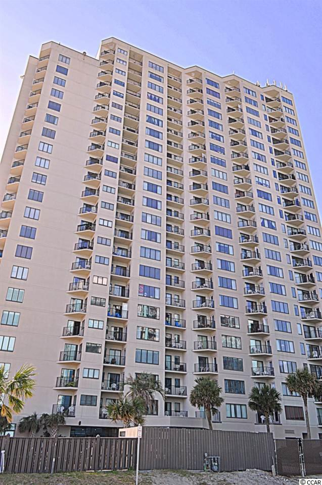 Condo MLS:1702746 PALACE, THE  1605 S Ocean Blvd Myrtle Beach SC