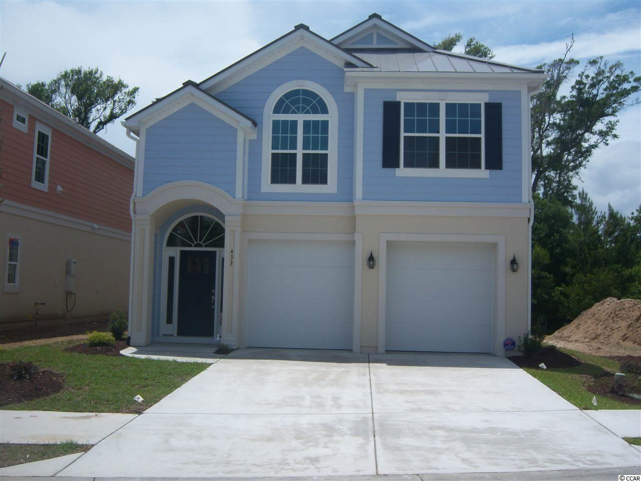 433 7th Avenue South, North Myrtle Beach, SC 29582