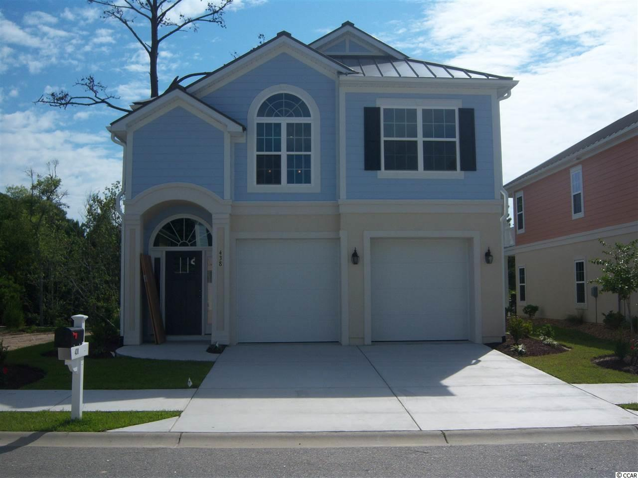 438 7th Avenue South, North Myrtle Beach, SC 29582
