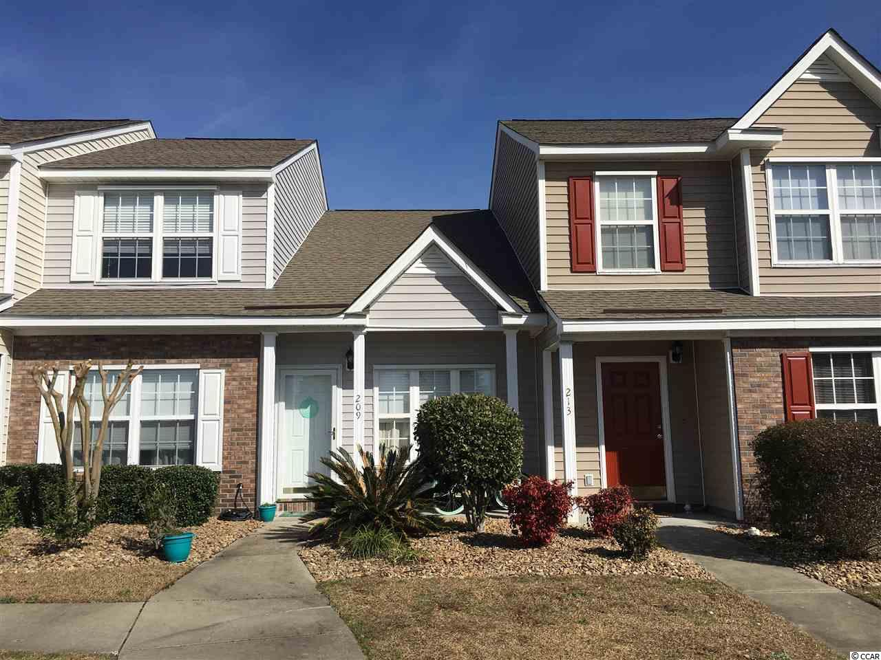 209 Seabert Road 209, Myrtle Beach, SC 29579