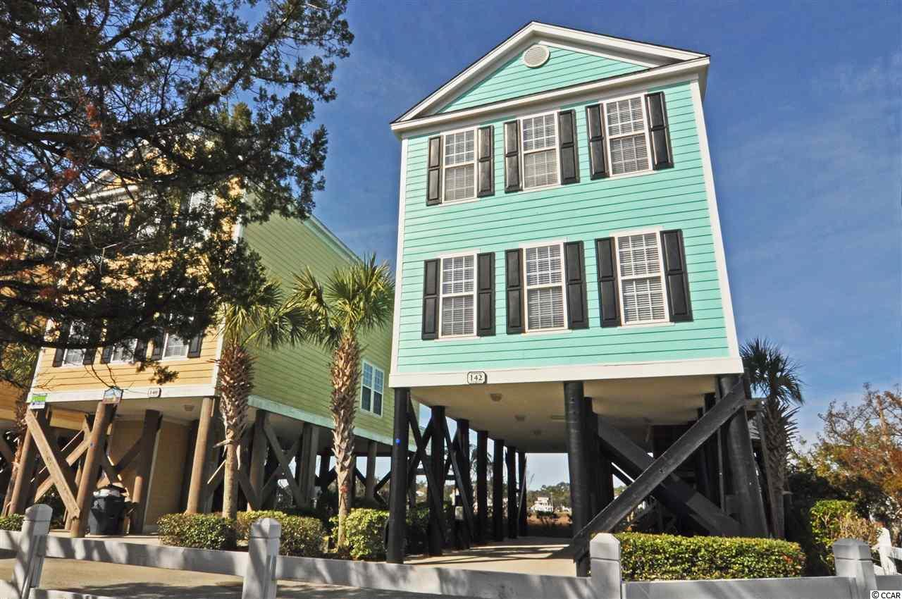 142 Cypress Avenue, Garden City Beach, SC 29576