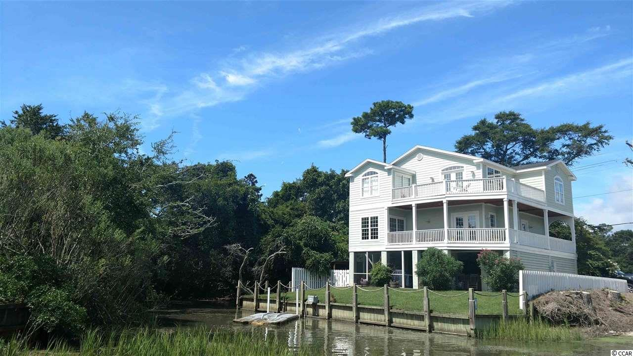 3895 HWY 17 Business, Murrells Inlet, SC 29576