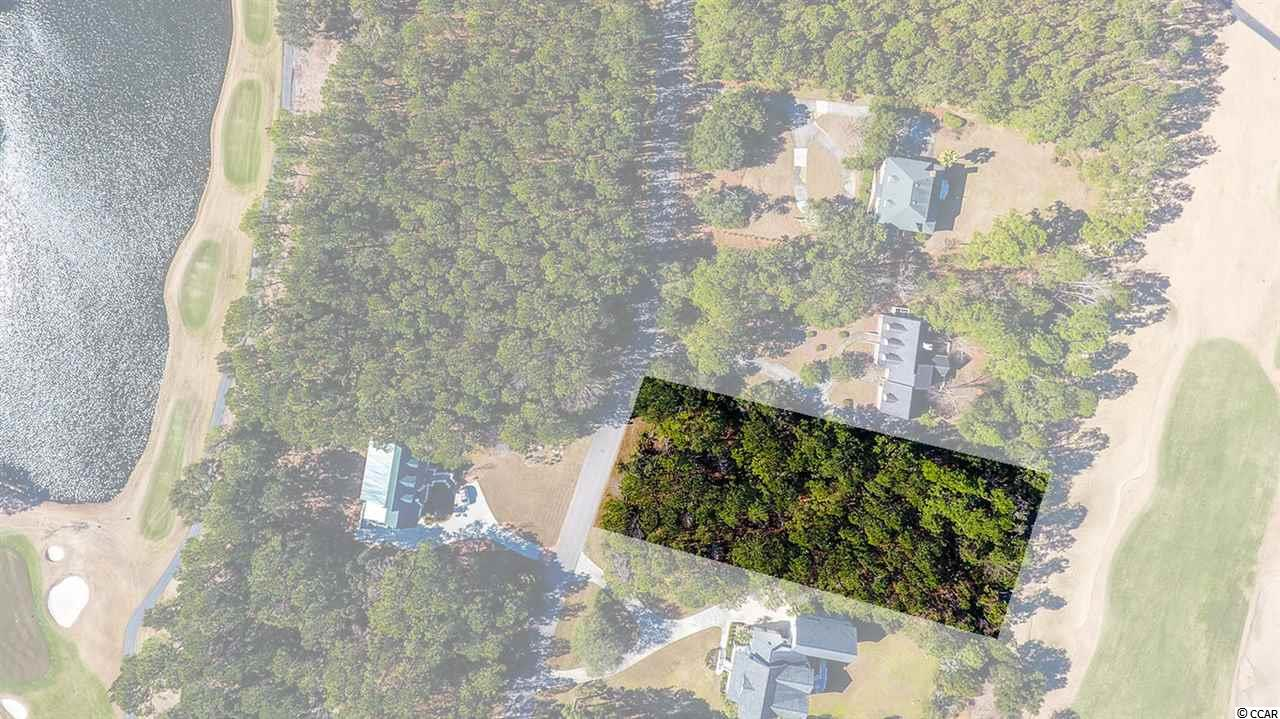 Lot 7 Collins Meadow Drive, Georgetown, SC 29440