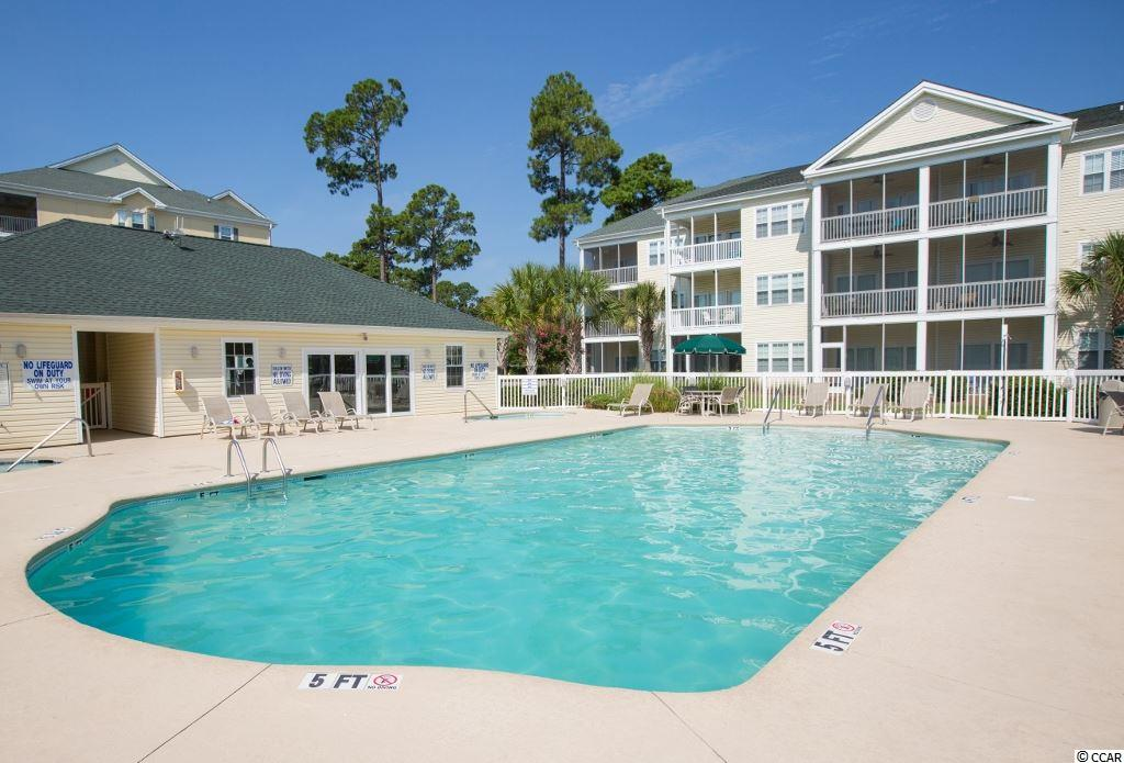 Condo For Sale At Ocean Keyes In North Myrtle Beach South Carolina Unit Listing Mls Number 1702906