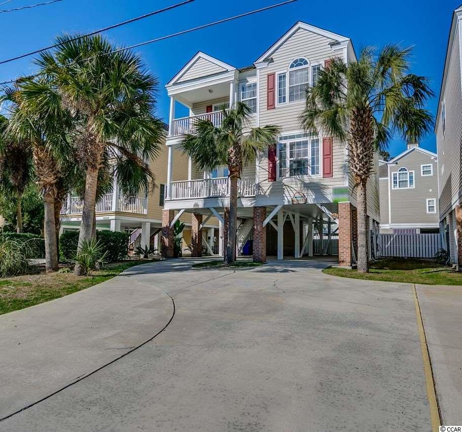 714-A N Ocean Blvd., Surfside Beach, SC 29575