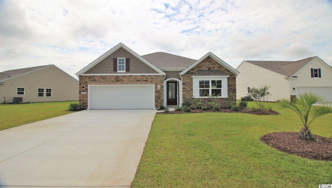Detached MLS:1702921   3085 Crescent Lake Dr. Carolina Shores NC