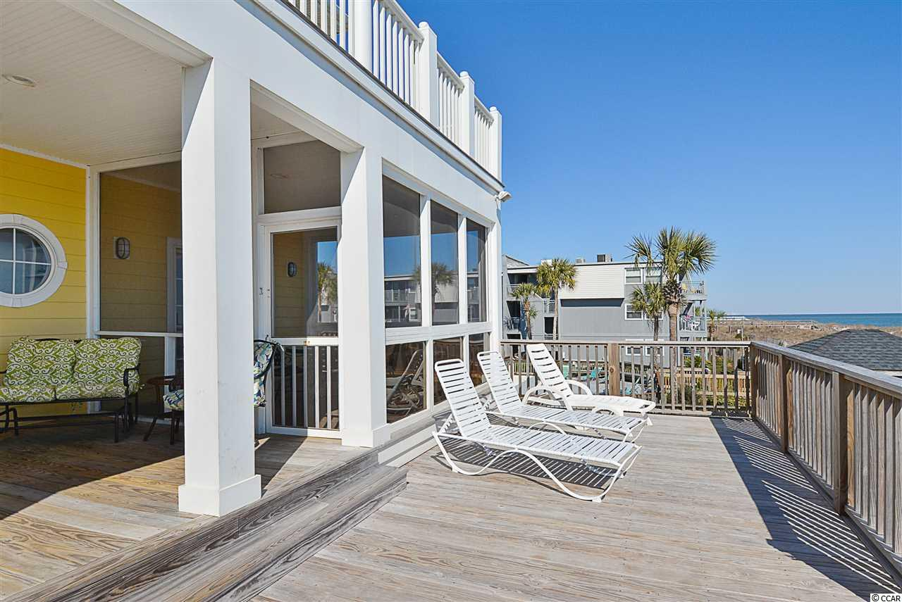 Additional photo for property listing at 1509 S Waccamaw Drive 1509 S Waccamaw Drive Garden City Beach, South Carolina 29576 United States