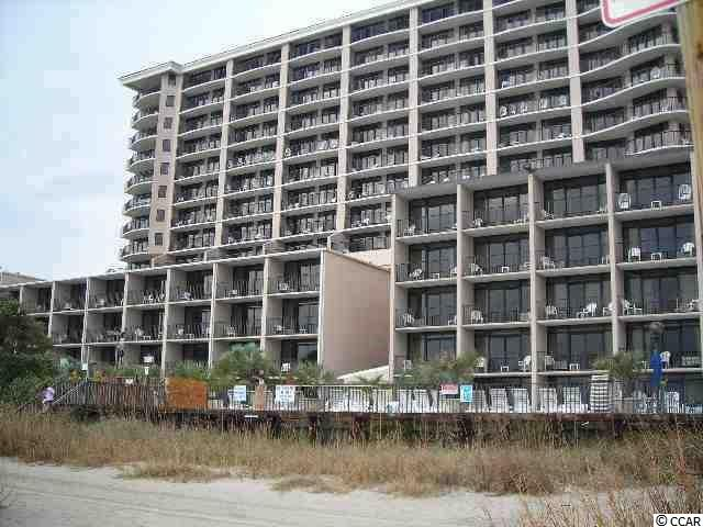 Ocean View Condo in SCHOONER AT COMPASS COVE - MB SO : Myrtle Beach South Carolina