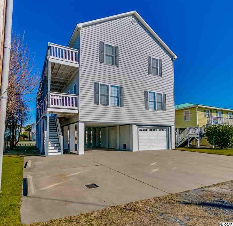 412 34th Avenue, North Myrtle Beach, SC 29582