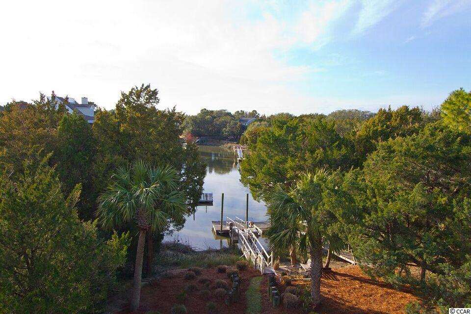 Lot 4 DeBordieu Blvd., Georgetown, SC 29440