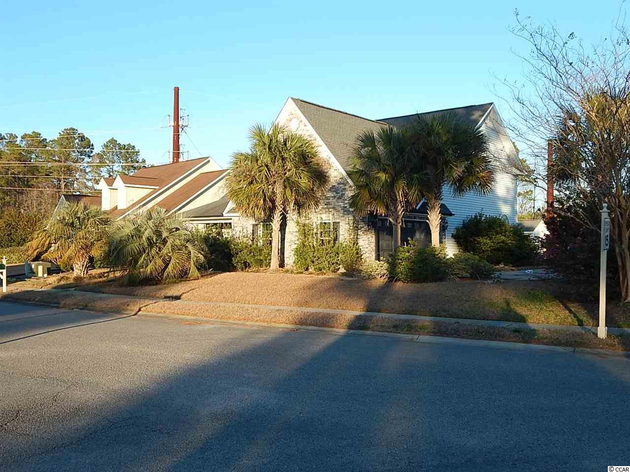 138 FOX HAVEN BLVD., Myrtle Beach, SC 29588