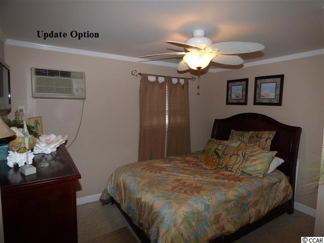 Check out this 1 bedroom condo at  The Hartford Inn