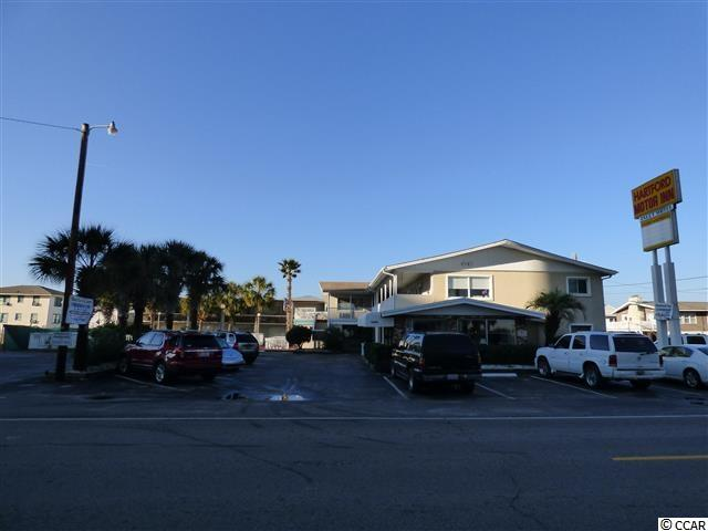 The Hartford Inn condo for sale in North Myrtle Beach, SC