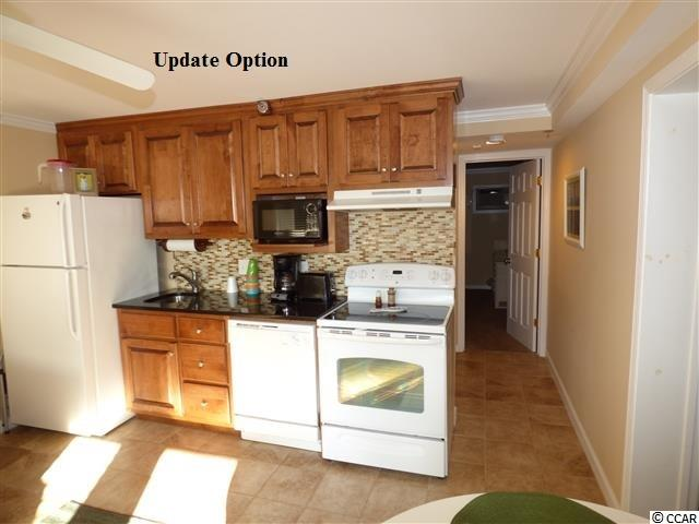 The Hartford Inn condo at 5409 N Ocean Blvd for sale. 1703055