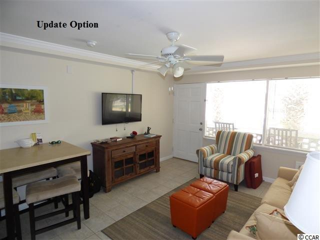 condo for sale at  The Hartford Inn at 5409 N Ocean Blvd North Myrtle Beach, SC