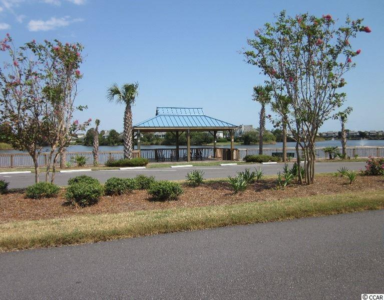 Don't miss this  1 bedroom Pawleys Island condo for sale