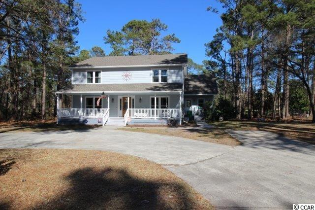 3611 Golf Avenue, Little River, SC 29566