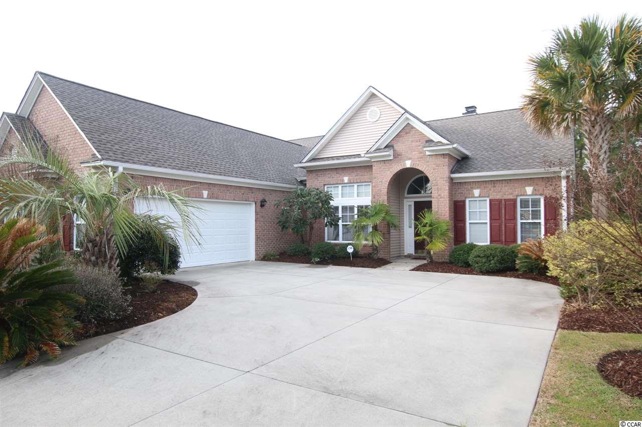 2903 Winding River Drive, North Myrtle Beach, SC 29582