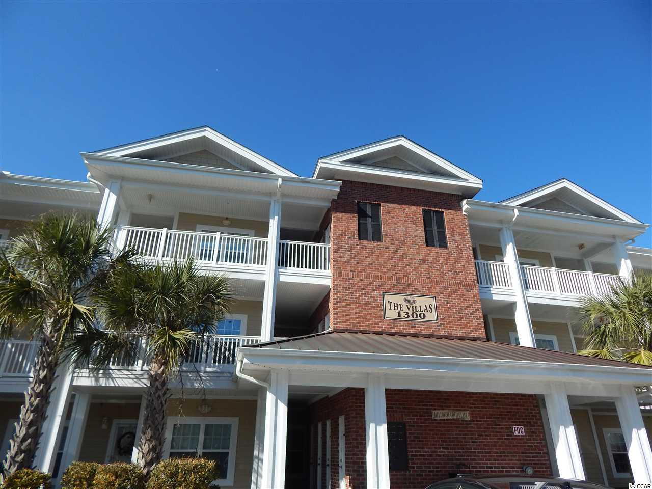 Tupelo Bay Garden City Condos for Sale in Myrtle Beach South