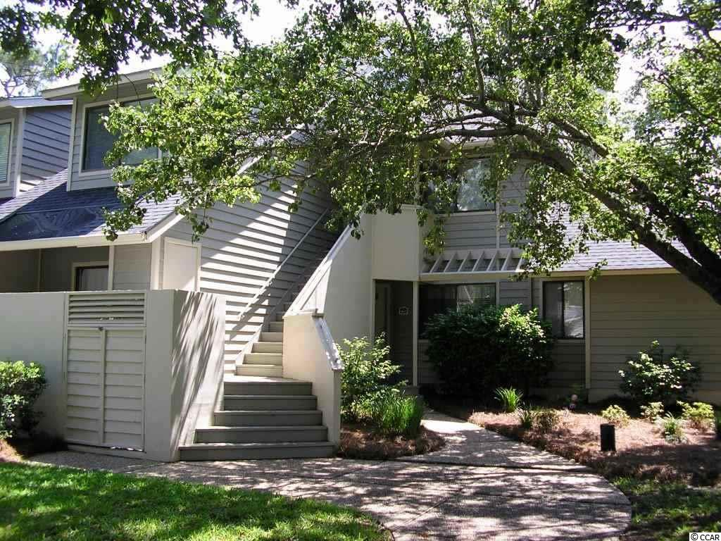 Condo MLS:1703169 Kingston Plantation - West Hyde  209 Westleton Drive Myrtle Beach SC