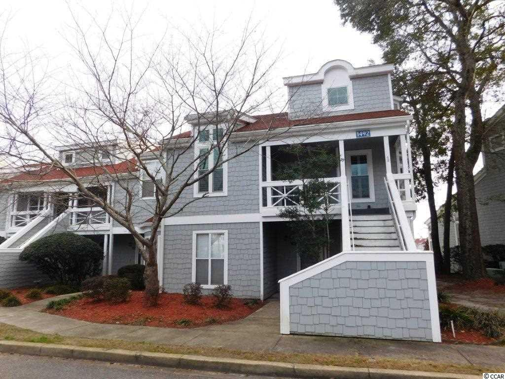CONDO MLS:1703185 Mariners Point  4396 Baldwin Ave Little River SC