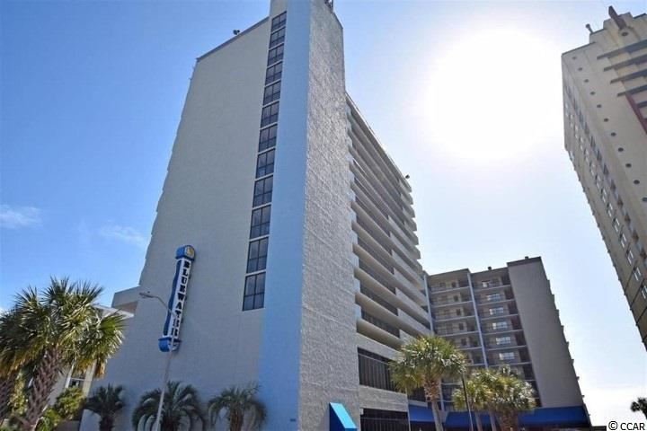 CONDO MLS:1703195 Bluewater Resort  2001 S Ocean Blvd Myrtle Beach SC