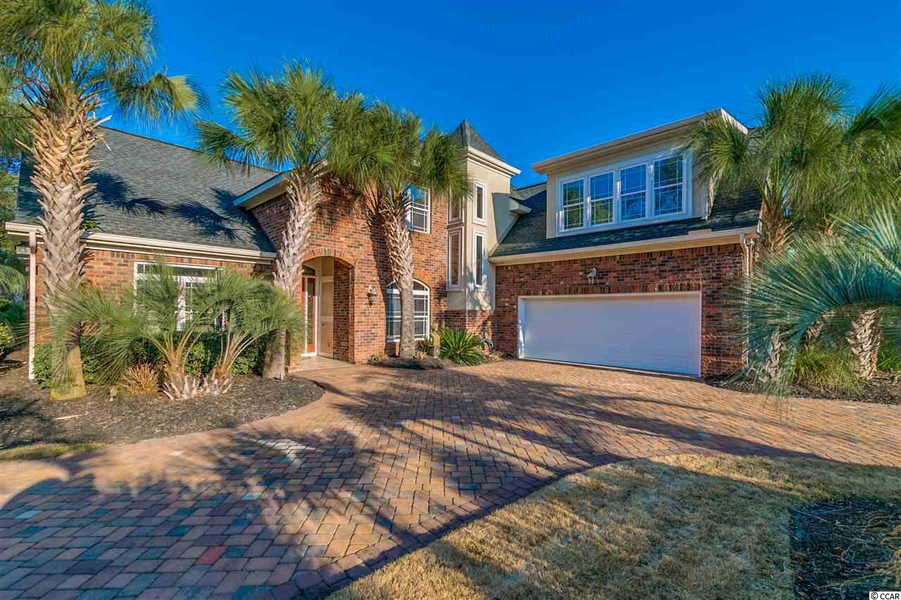 810 Compass Pointe Dr, North Myrtle Beach, SC 29582